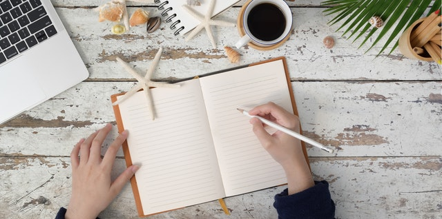 HOW TO GET STARTED IN WRITING YOUR BOOK