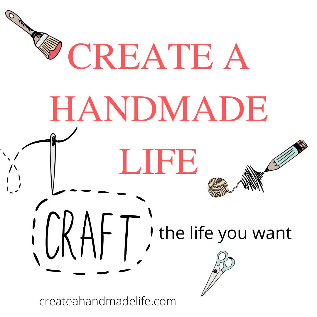 Create a Handmade Life