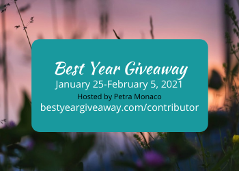 Best Year Giveaway