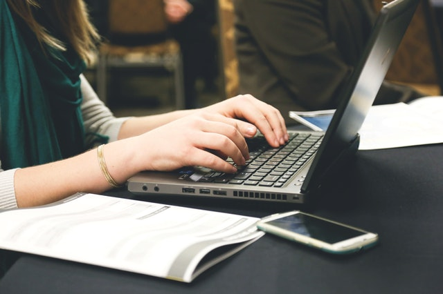 email coaching accountability