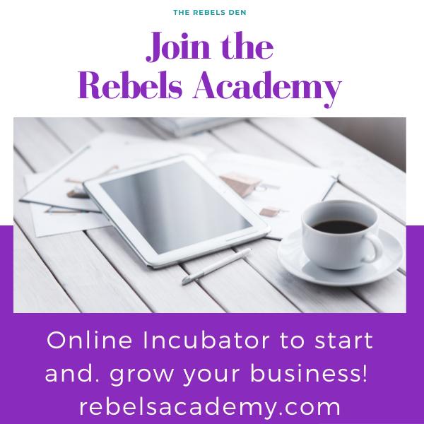 Rebels Academy
